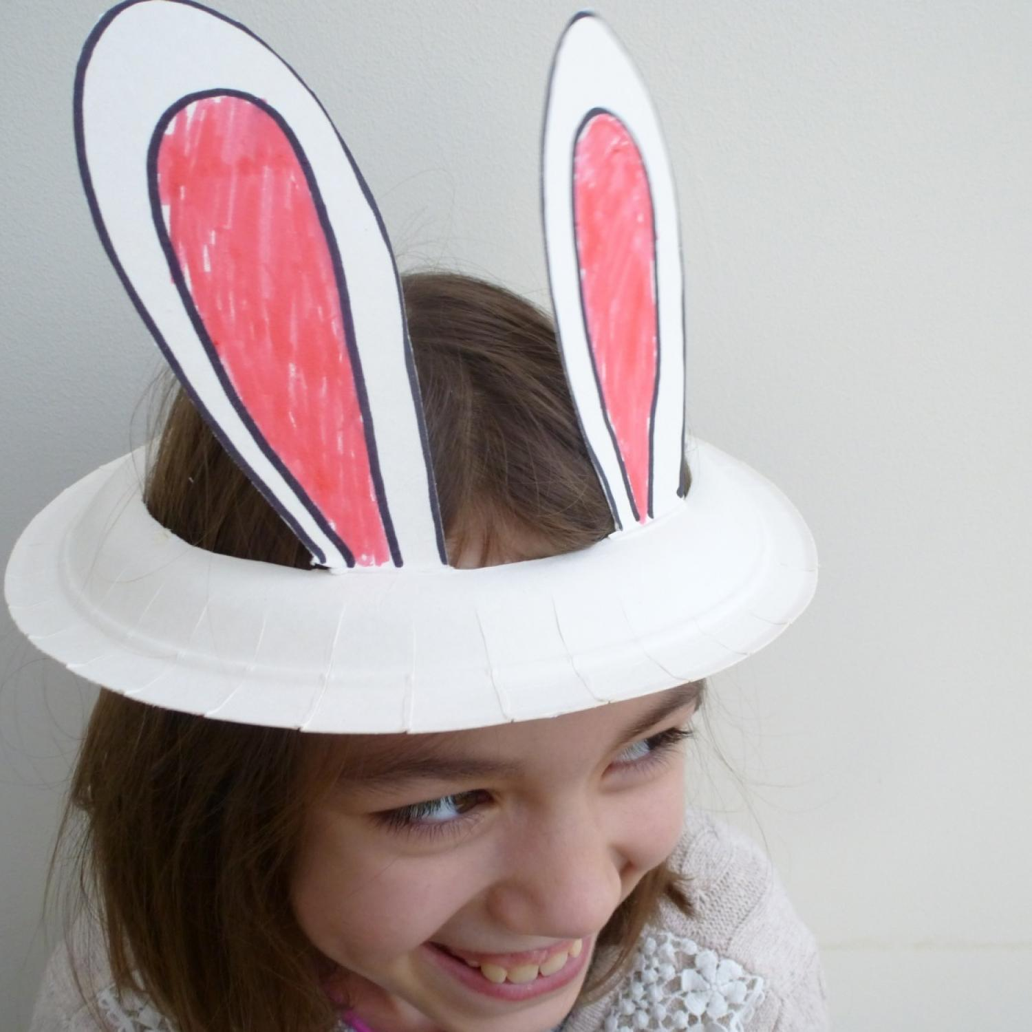 Easy Easter Crafts For  Year Olds
