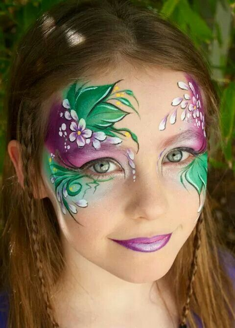 Face Painting & Balloon Twisting Perth