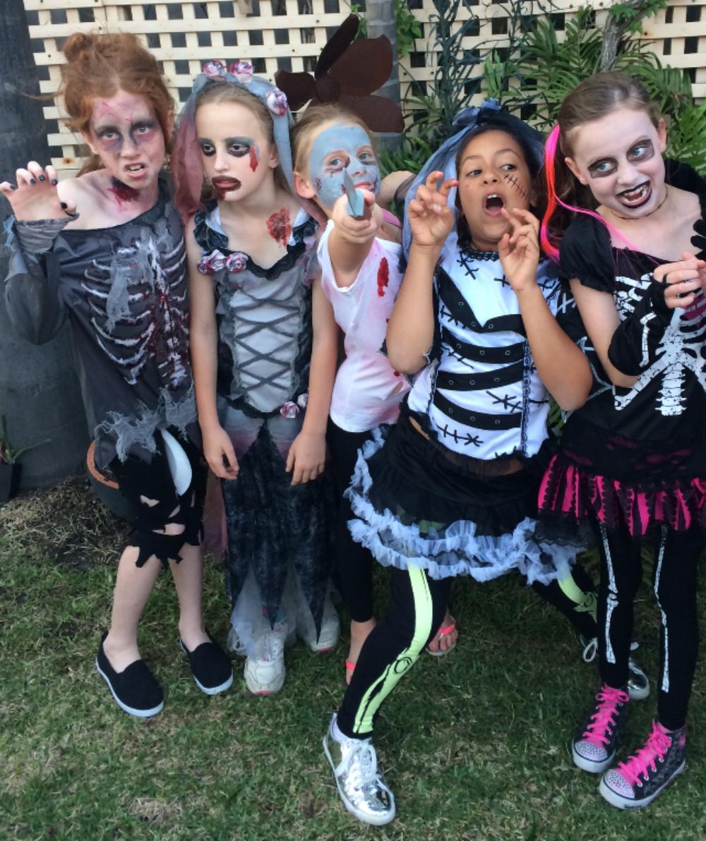 Halloween Party | Encore Kids Parties