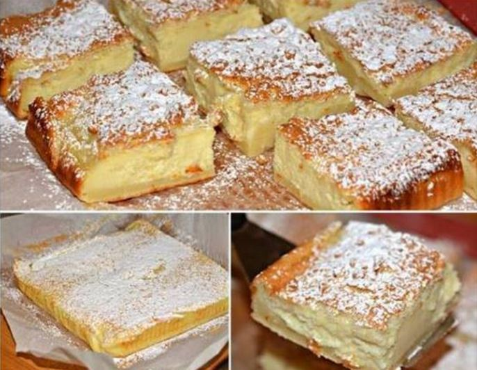 Custard Cake Recipe, Cake recipe, Custard recipes,party food, tea party recipes