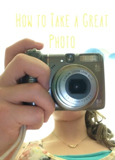 How to take a great photo, tween blogger, party for 10yr old girl perth