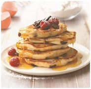 pancake recipe, sleepover breakfast ideas, sleepover party, kids party perth, perth breakfast ideas