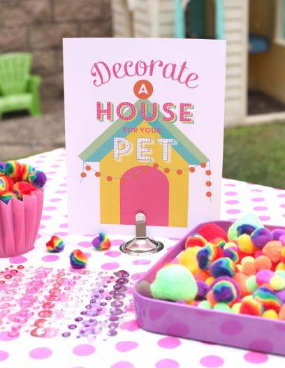 image for Pet Adoption Party