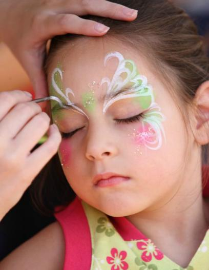 image for Face Painting
