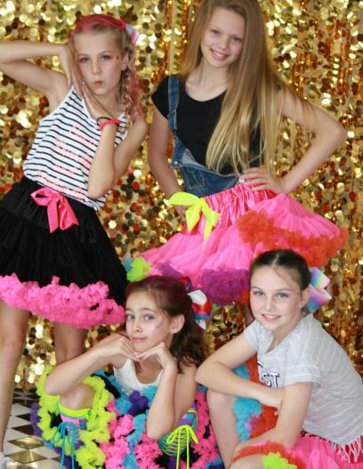 image for Glam and Dress up Party