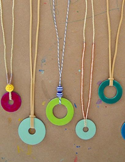 image for Jewellery making and Craft Parties