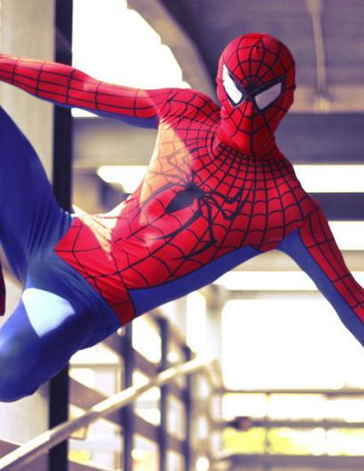 image for Superhero Party Games Fun