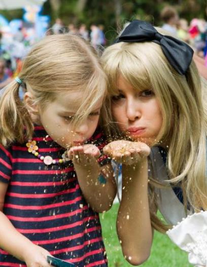 image for Wonderland Tea Party