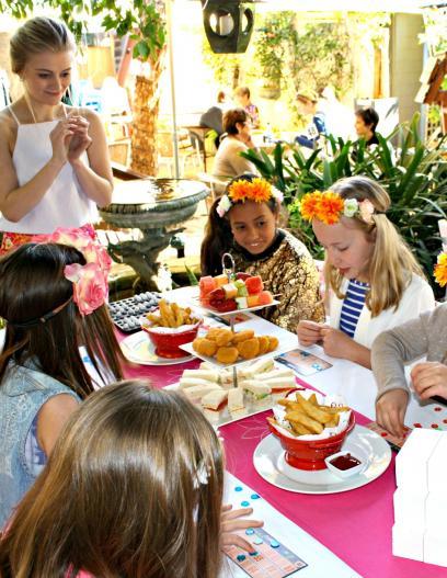 image for Tea Party Venue