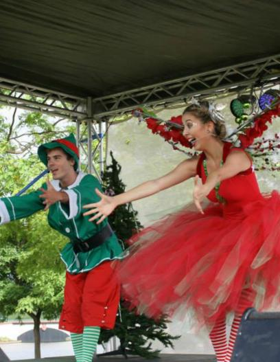 image for Children's Stage Show Events