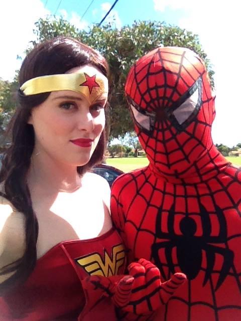 Superhero & Princess Party Games   Encore Kids Parties