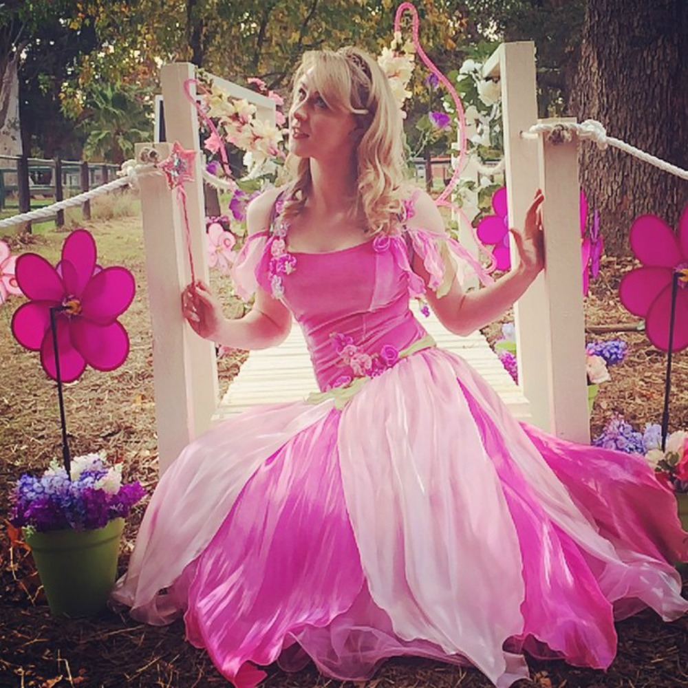 fairy party entertainment perth